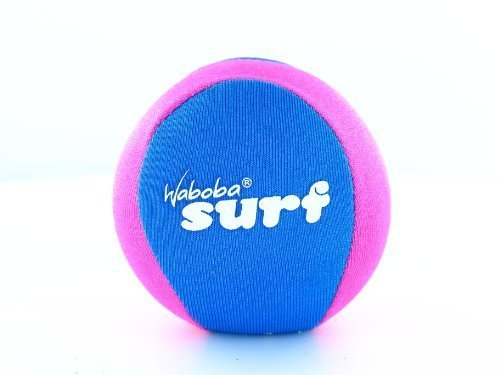 Waboba Surf Ball (Colors May Vary) - 1
