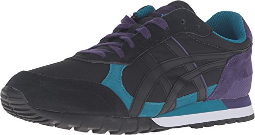 promo code 9860c a7ab4 Onitsuka Tiger by Asics Unisex Colorado Eighty-Five? Ocean Depth/Black  Sneaker Men's 6, Women's 7.5 Medium