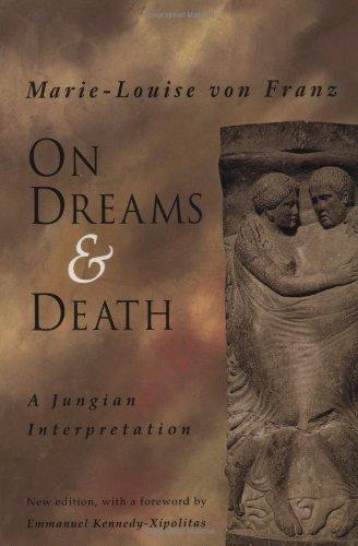 On Dreams & Death: A Jungian Interpretation
