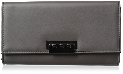 ZAC-Zac-Posen-Womens-Solid-Eartha-Wallet-Shadow