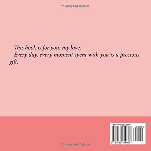 I love you: Volume 1 (Sweet moments)