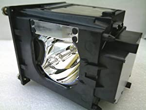 lampedia replacement lamp for mitsubishi wd. Black Bedroom Furniture Sets. Home Design Ideas