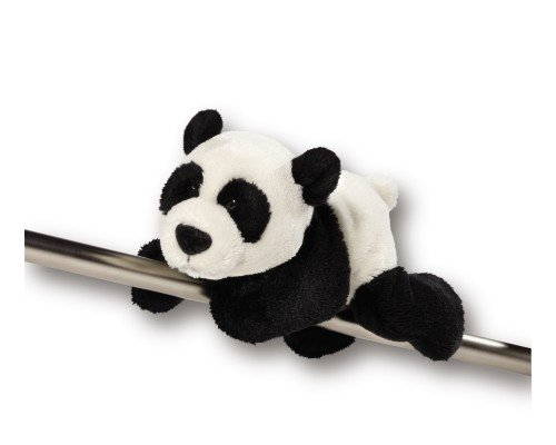 Peluche Oso panda magnético