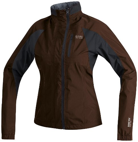 Gore Bike Wear Women's Alp-X Gore-Tex Lady Jacket
