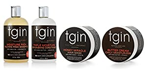 tgin Moist Collection