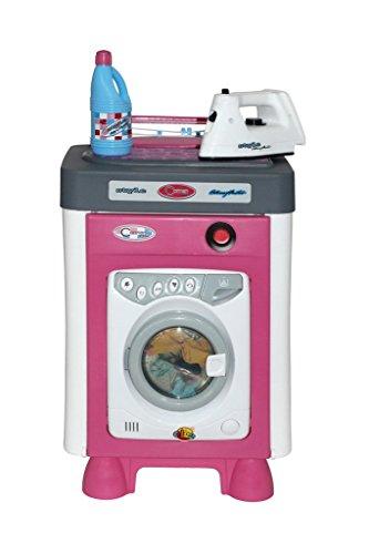 kinder waschmaschine spielzeug test von kotest. Black Bedroom Furniture Sets. Home Design Ideas