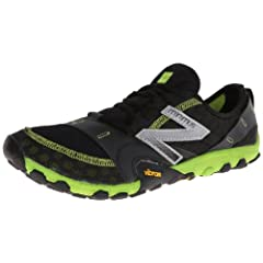 New Balance Mens MT10v2 Minimus Trail Running Shoe by New Balance