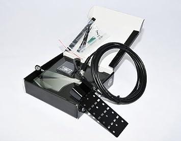 antilaser g9 rx laser radarwarner db66. Black Bedroom Furniture Sets. Home Design Ideas