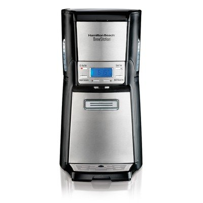 Brewstation Summit Ultra 12-Cup Digital Coffeemaker