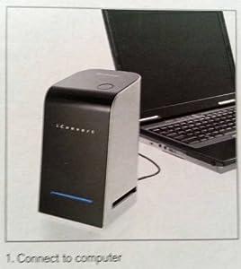 iConvert Slide and Negative Scanner