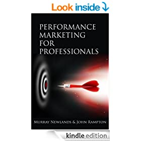 Performance Marketing for Professionals