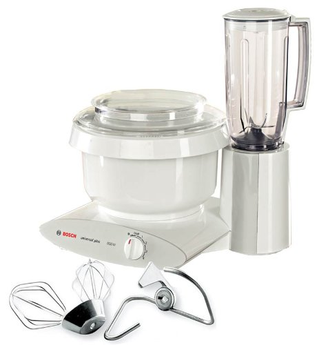 Bosch Universal Plus Mixer with Blender Combo from Bosch
