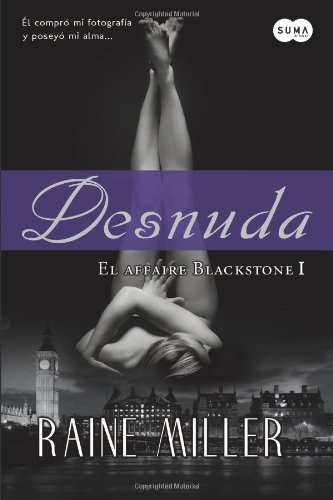 Desnuda (Naked) (El Affaire Blackstone / the Blackstone Affaire)
