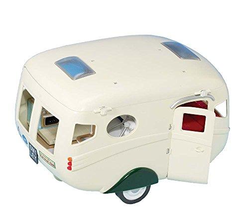Calico Critters Caravan Camper (Calico Critters Ice Cream Truck compare prices)