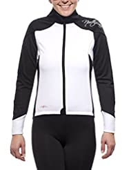 Northwave Venus Windbreaker womens Ladies white/black 2014