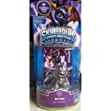 Skylanders Spyro's Adventure: Limited edition - E3 2012 Exclusive - Chrome Silver Spyro