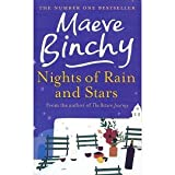 Nights Of Rain And Stars By Maeve Binchy, General Fiction Book