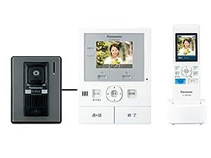 Panasonic カラーテレビドアホン VL-SWD300KL