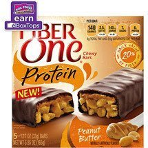 fiber-one-protein-chewy-bars-peanut-butter-58oz-box-pack-of-4-by-kelloggs