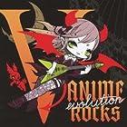 V-ANIME ROCKS evolution(在庫あり。)