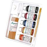 Jacquard Silk Colors Kit Jacquard Art Products