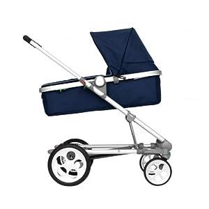 Seed PLI Mg Baby Stroller Pram - Blue