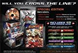 Street Fighter X Tekken Special Edition PS3