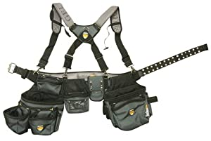 Brown Bag Company 30299 ToolRider GSR
