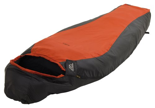 backpacking sleeping bag