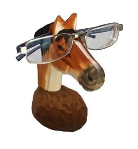wisdomcraft handmade wooden eyeglass holder