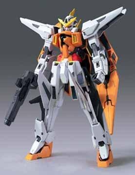 Bandai 1/144 HG High Grade GN-003 Gundam Kyrios Gundam Model Kit