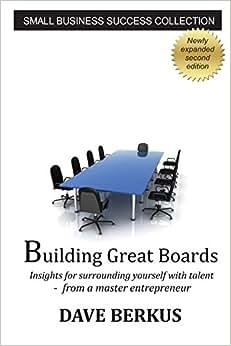Building Great Boards