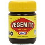 Kraft Vegemite 220 g (Pack of 12)by Kraft