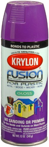 how to use krylon workable fixatif