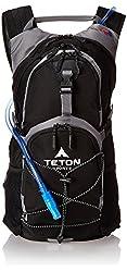 "TETON Sports Oasis 1100 Hydration Backpack w/ Bladder (18.5""x 10""x 7"")"