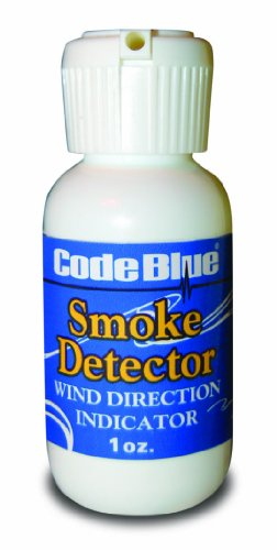 Fantastic Deal! Code Blue Smoke Detector