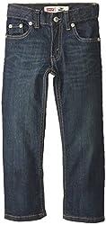 Levi's Little Boys' 505 Regular Jean