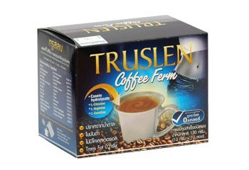 Truslen Coffee Ferm 10Sac X 13G. [Get Free Herbal Lozenges]