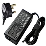 Ac Adapter Charger for Hp Spectre Xt 13, 14, 15 Pro Ultrabook Touchsmart Envy - LSL