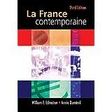 La France contemporaine ~ William F. Edmiston