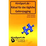HirnSport.de - Rtsel fr das tgliche Gehirnjoggingvon &#34;Heiko Spindler&#34;