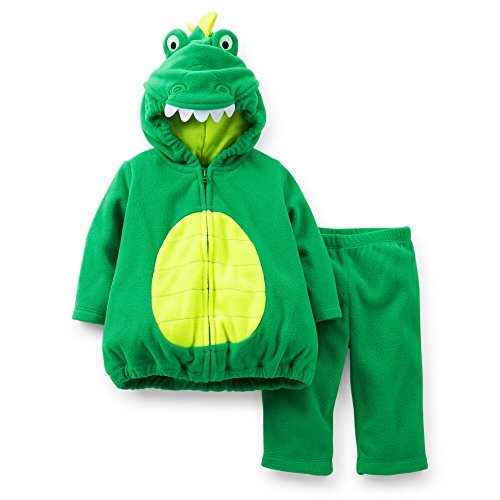 Carters Halloween Costume Boy Dinosaur