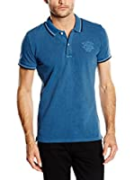 Pepe Jeans London Polo Jymy (Azul Oscuro)