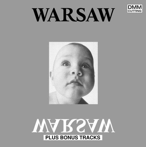Vinilo : Warsaw - Warsaw (LP Vinyl)