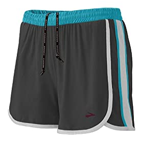 Brooks Women's Epiphany Stretch Short Running Shorts