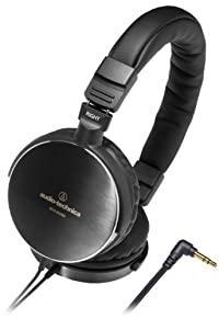 audio-technica EARSUIT ポータブルヘッドホン ATH-ES700