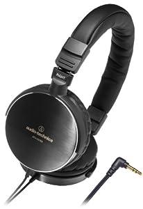audio-technica EARSUIT Portable Headphones ATH-ES700