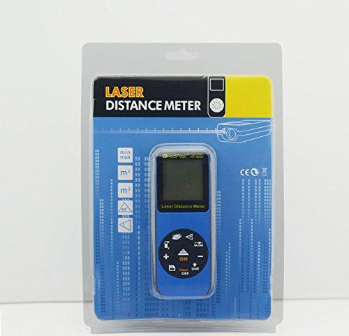 Holdpeak 131 Feet 40 Meter Digital Laser Distance
