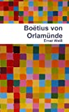 Boëtius Von Orlamünde (German Edition)