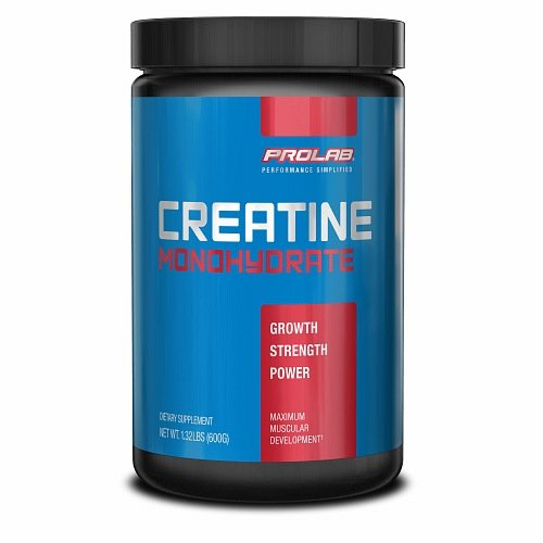 Prolab Creatine Monohydrate 21 Oz (600 G)